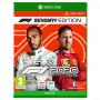 F1 2020 70 Jahre F1 Edition Spiel Xbox One