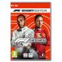 F1 2020 Seventy Edition igra PC