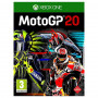 MotoGP 20 Spiel Xbox One