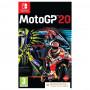 MotoGP 20 igra Nintendo Switch