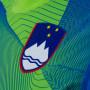 Slovenija Joma RZS Away ženski dres