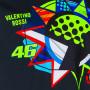 Valentino Rossi VR46 Winter Test majica