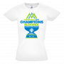Gewinner Damen T-Shirt IFB EUROBASKET 2017