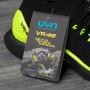 Valentino Rossi VR6 UYN Casual Black športni copati