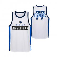 Luka Dončić Dallas Mavericks Dominate otroški dres
