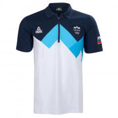 Slovenija OKS Peak polo majica