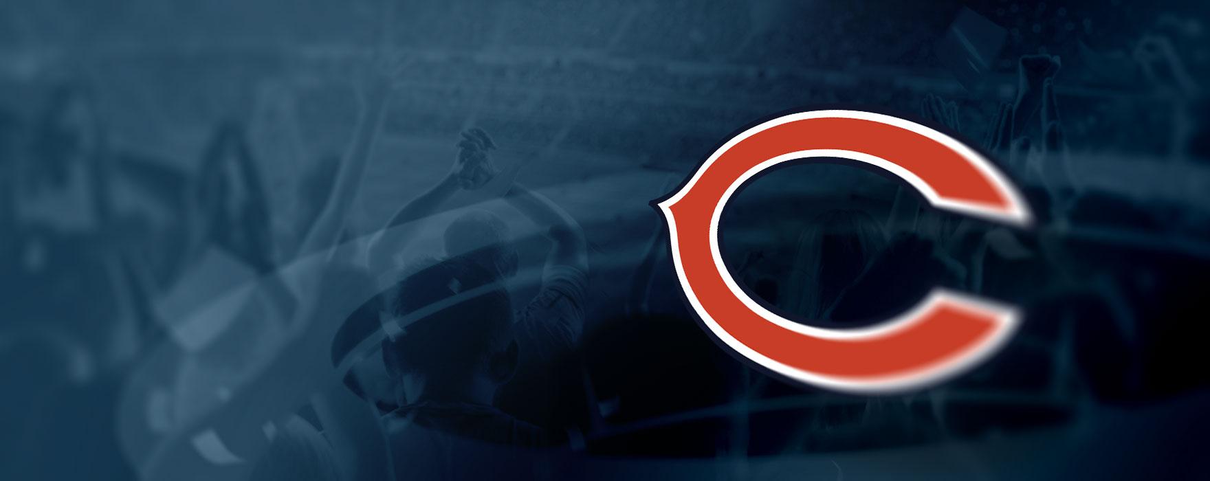 Chicago Bears NFL Stadionshop