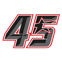 Scott Redding SR45