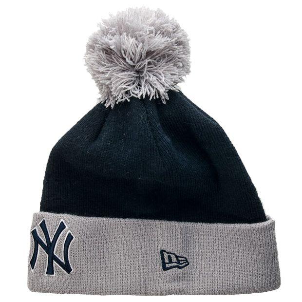 594d6059916 New Era zimska kapa New York Yankees - Stadionshop