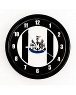 Newcastle United stenska ura
