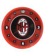 AC Milan stenska ura