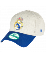 New Era 9FORTY kapa KK Real Madrid Baloncesto (11328224)
