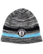 Brooklyn Nets Mitchell & Ness Static Team zimska kapa (KW14Z)