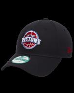 New Era 9FORTY The League kapa Detroit Pistons (11394803)