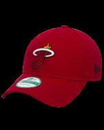 New Era 9FORTY The League kapa Miami Heat (11394796)