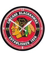 Chicago Blackhawks stenska ura
