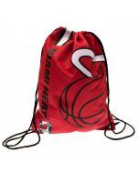 Miami Heat športna vreča