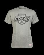 Mitchell & Ness Team Logo majica Los Angeles Kings