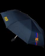 FC Barcelona avtomatski dežnik