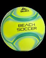 Select žoga za nogomet na mivki