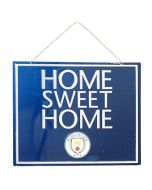 Manchester City Home Sweet Home tabla