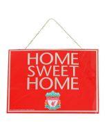 Liverpool Home Sweet Home tabla