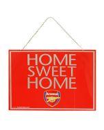 Arsenal Home Sweet Home tabla