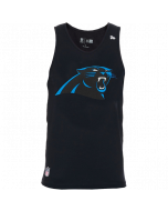 New Era Carolina Panthers Team App Logo majica brez rokavov (11409798)