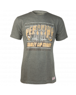 Pittsburgh Penguins Mitchell & Ness Beet The Defender majica