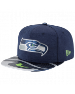 New Era 9FIFTY Draft On-Stage kapa Seattle Seahawks (11438164)