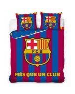 FC Barcelona posteljnina 220x200