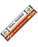 Real Madrid dvostranski šal N°5