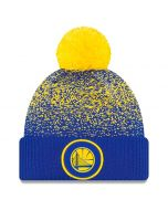 New Era On-Court zimska kapa Golden State Warriors (11471590)