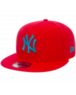 New Era 9FIFTHY League Essential kapa New York Yankees (80524700)