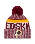 New Era Sideline zimska kapa Washington Redskins (11460377)