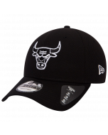 New Era 9FORTY Diamond Era Essential kapa Chicago Bulls (80524703)