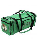 Boston Celtics Northwest športna torba