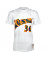 Stephen Curry 30 Golden State Warriors Mitchell & Ness majica