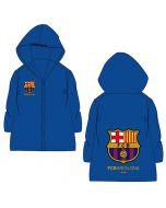 FC Barcelona dežni plašč