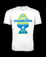 Majica prvakov IFB EUROBASKET 2017