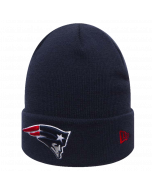 New Era Essential Cuff zimska kapa New England Patriots (80524596)