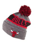 New Era Marl zimska kapa Chicago Bulls (80524568)