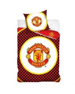Manchester United posteljnina 140x200