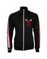 Chicago Bulls Mitchell & Ness Division Champs French Terry jopica