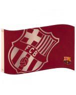 FC Barcelona zastava 152x91