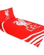 Liverpool obojestranska posteljnina 135x200
