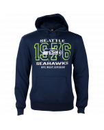 Seattle Seahawks Graphic OTH pulover s kapuco