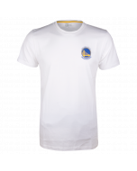 New Era Tip Off Chest N Back majica Golden State Warriors (11530745)