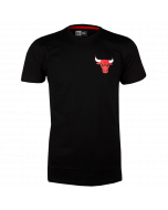 New Era Tip Off Chest N Back majica Chicago Bulls (11530749)