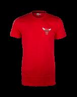 New Era Tip Off Chest N Back majica Chicago Bulls (11530748)